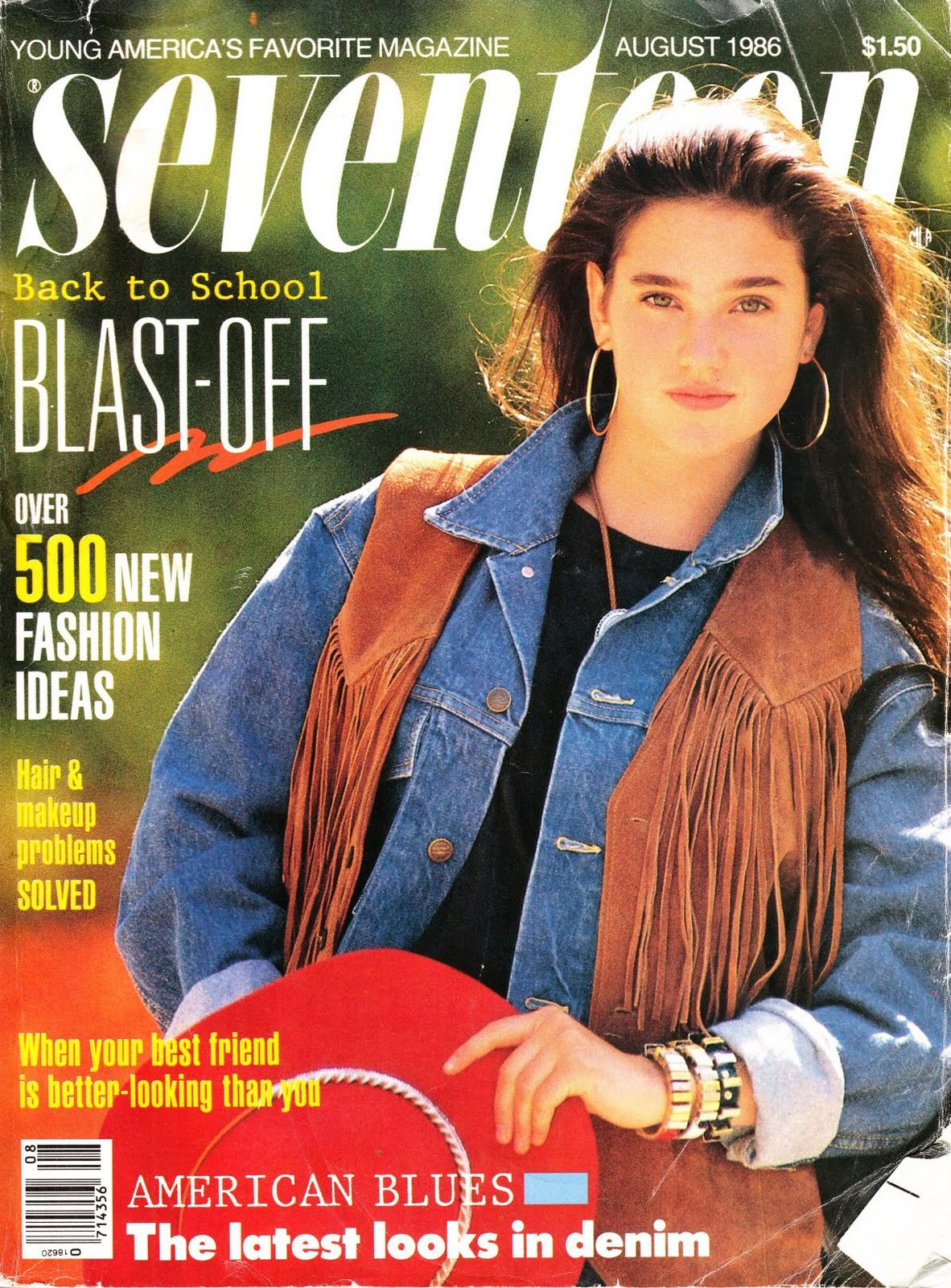 15 Amazing Teen Magazine Covers from the 70's and 80's - A ...