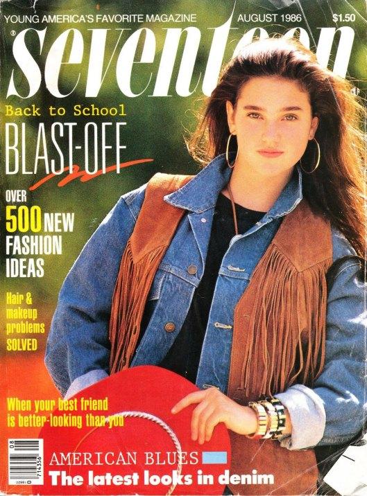 seventeen_1986 cover