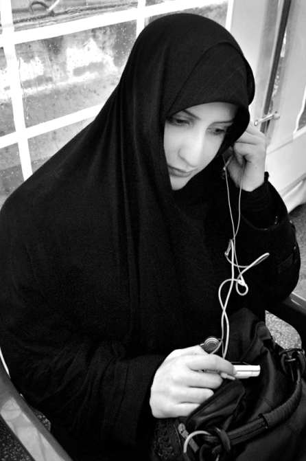 Ordinary Lives: iPod, Beirut 2007