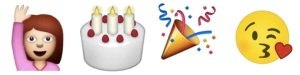 bday emoji NEW